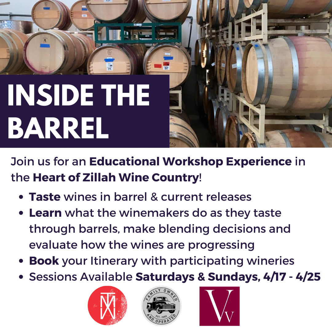 Product Image for Inside the Barrel - An Educational Workshop