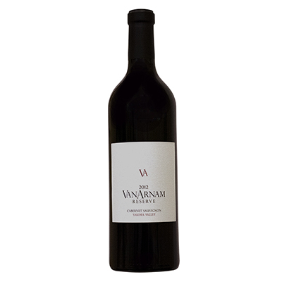 Product Image for 2012 Reserve Cabernet
