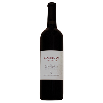 Product Image for 2017 Estate Reserve Cabernet