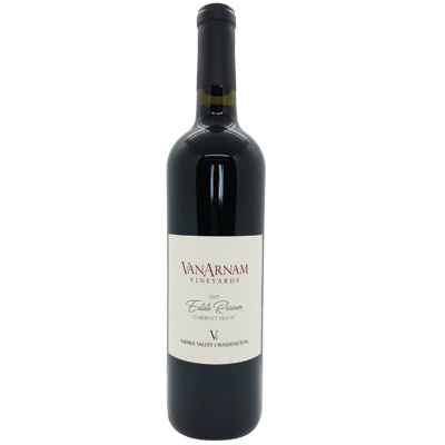 Product Image for 2017 Estate Reserve Cab Franc