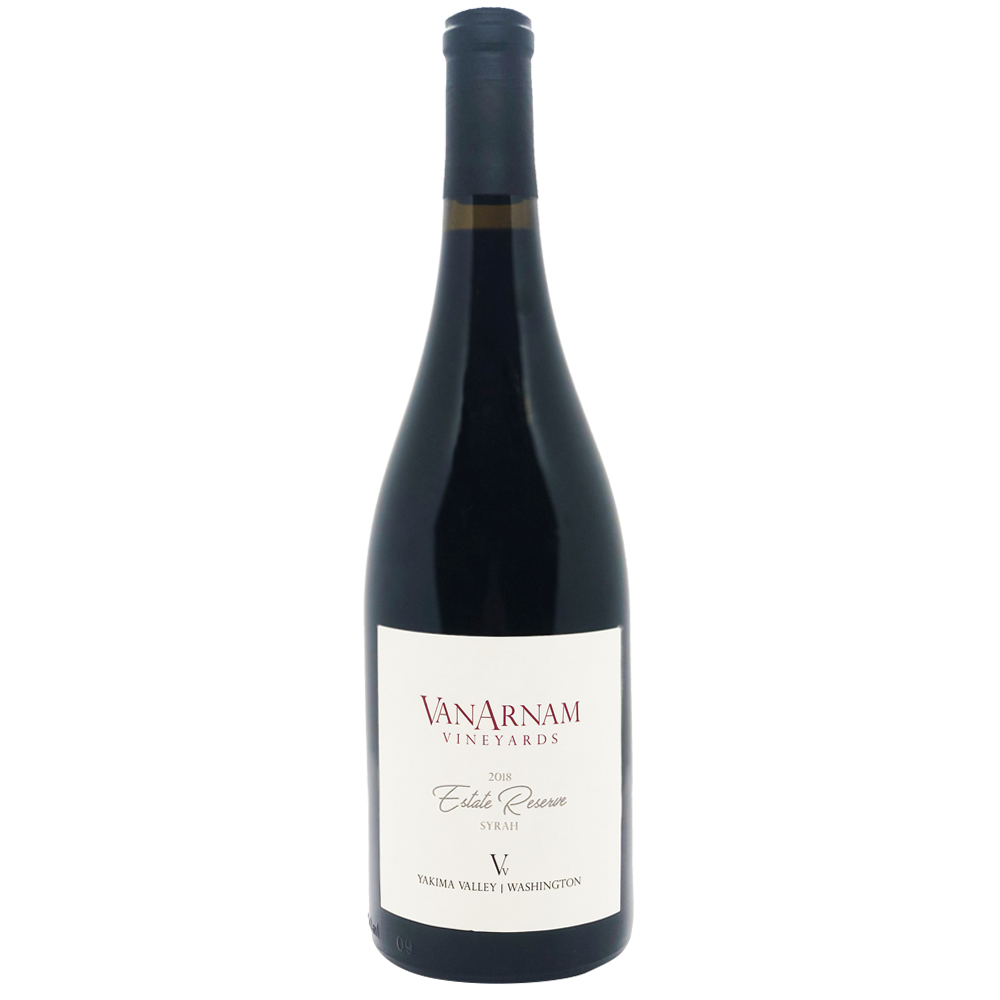 Product Image for 2018 Reserve Syrah